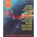 Southwest Chamber Music: Composer Portrait Series (2002)