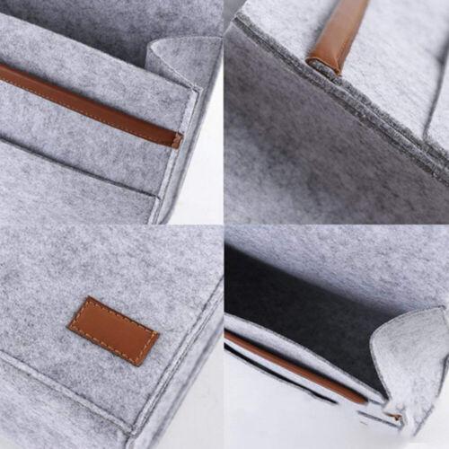 Sofa Couch Organizer Bedside Bett Aufbewahrungstasche Hanging Holder Bag