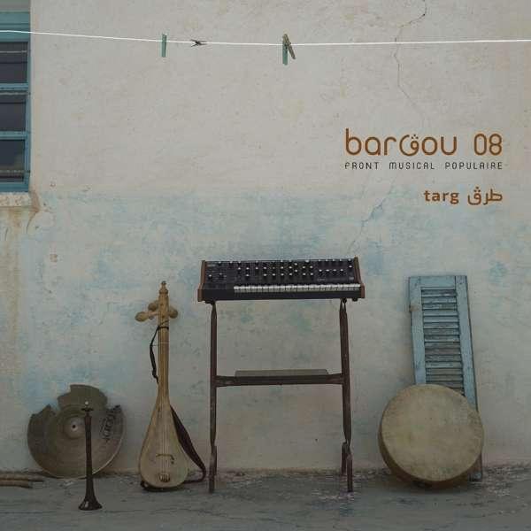 Bargou 08 - Targ Neuf CD
