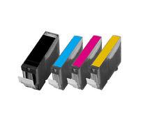 20 Druckerpatronen für Canon iP3000 BJC3000 i550 i850