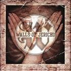 No One Can Save You From Yourself (1LP Black Vinyl von Walls Of Jericho (2016)
