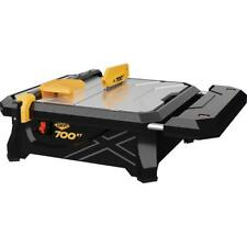 Qep 2 Hp Dual Sd Wet Tile Saw For