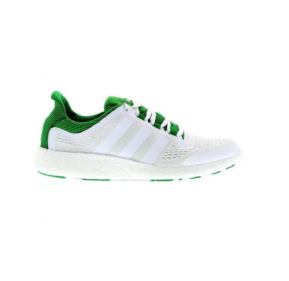 Herren Adidas Pureboost Kühlen M weiß Laufschuhe s81452