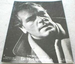 AHF-Aushangfoto-Portrait-EIN-HERZ-SPIELT-FALSCH-O-W-FISCHER-Beschnitten