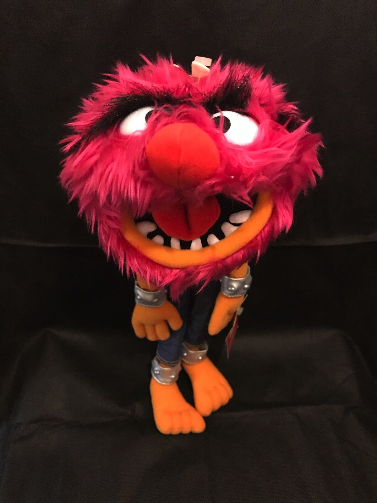 SABABA TOYS THE MUPPET SHOW ANIMAL MASSIVE 16 INCH PLUSH TOY w BENDY LEGS