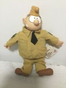 LOT of 22 SARGE from BEETLE BAILEY patch vintage new old stock