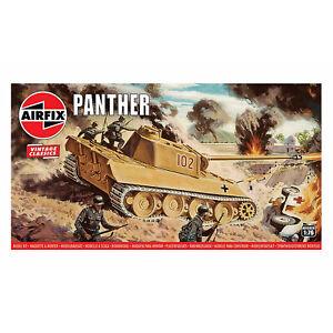 1-76-PANTHER-TANK-AIRFIX