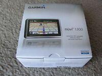 Brand Garmin Nüvi 1300 4.3-inch Widescreen Portable Gps Navigator
