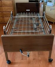 Gently Used Semi Electric Hospital Medical Bed Local Colorado Pick Up Only