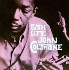 Lush Life [Bonus Tracks] by John Coltrane (CD, Sep-2010, Poll Winners Records)