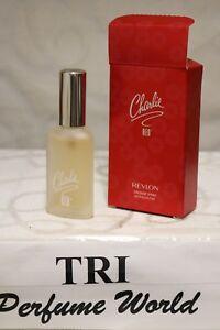 Charlie-RED-by-Revlon-Women-Cologne-Spray-0-5-fl-oz-Original-Formula-RARE
