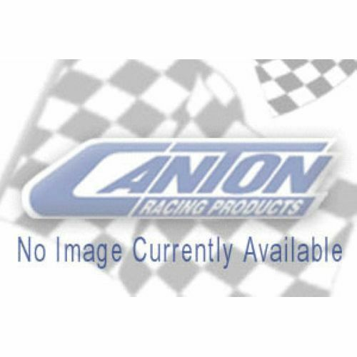 CANTON 15-751 Oil Pan Pickup BBF For 429-460 Front Sump Pan