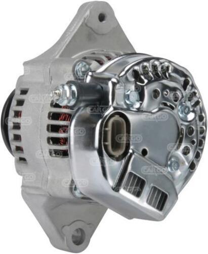 Alternator FOR V1505 KUBOTA 3 PIN PLUG 12//14 VOLT 40 AMP