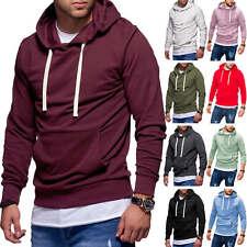 Jack /& Jones Herren Hoodie Kapuzenpullover Sweater Pullover Sweatshirt SALE /%