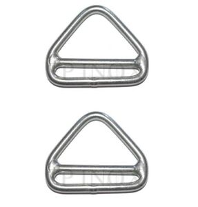 Anneau-Triangulaire-Barrette-8mm-Lot-de-2-inox-A4-316-Triangle