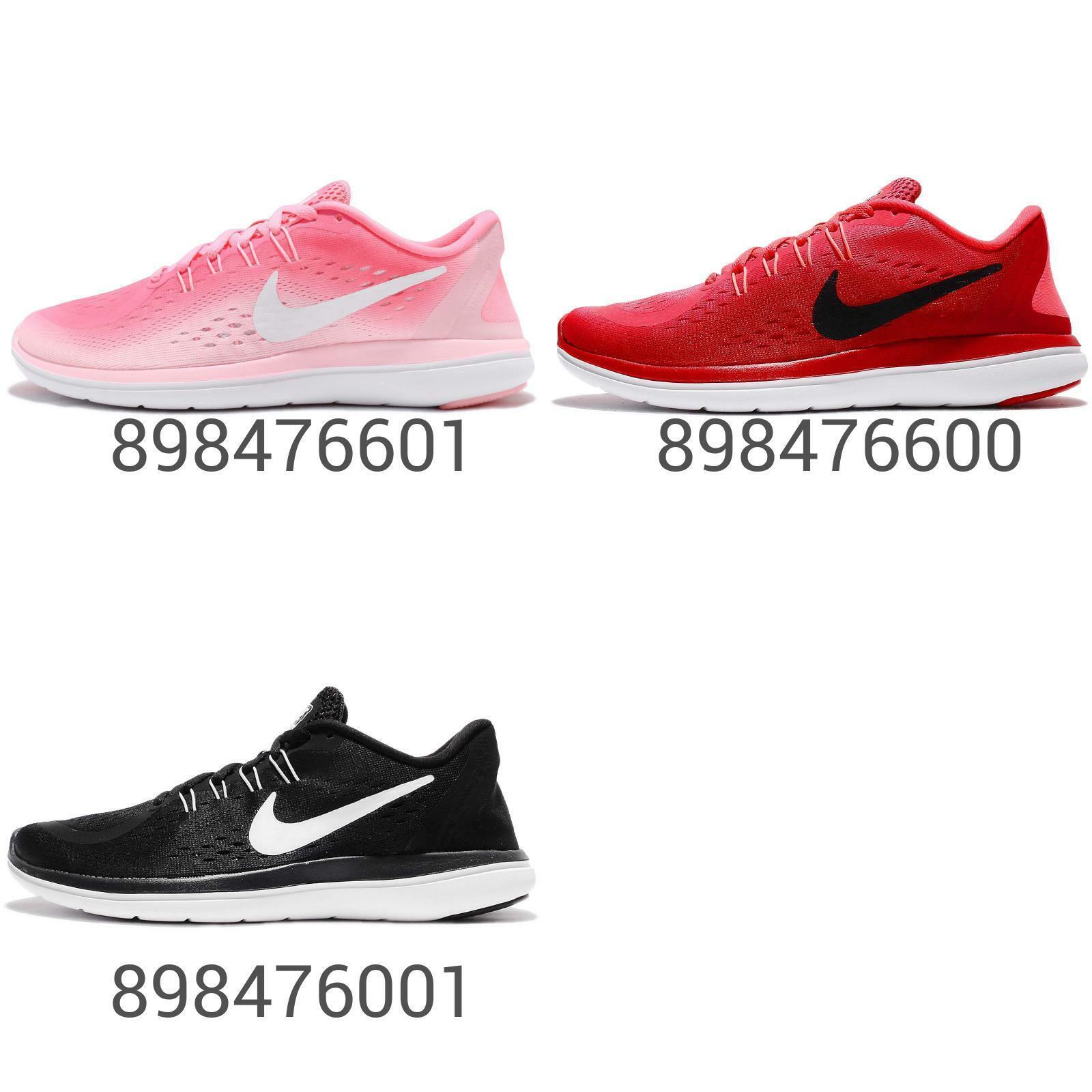 Wmns Nike Flex 2017 RN Run Women Running shoes Sneakers Trainer Pick 1
