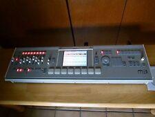 Korg M3M Superb Workstation Sampler EXpanded! Manual, CDs, Sound Library