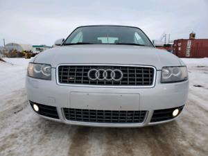 2005 Audi S4 S4