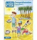 Collins Primary Focus: Book 2: Comprehension: Pupil by John Jackman (Paperback, 2011)