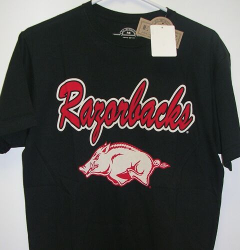 New with tags.!! Assorted colors//styles 0719 Arkansas Razorbacks T Shirt