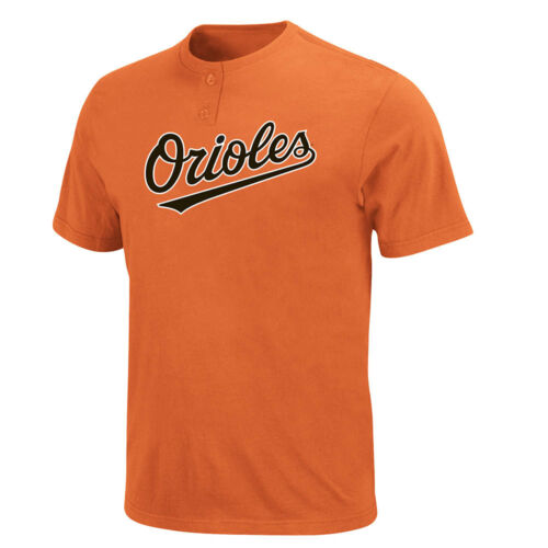 Baltimore Orioles Officially Licenced 2 Button MLB T shirt
