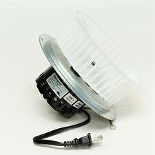 Bathroom Vent Exhaust Fan Motor Amp Blower Wheel For 0696b000 Nutone Broan Qt110