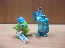 Bullyland Disney,MONSTER AND CO.,  Personaggi Nuovi da collezione