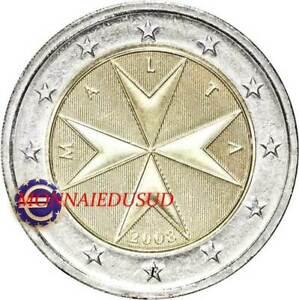 2-Euro-Malte-2016-BU-avec-poincon-de-la-MDP-Croix-Maltaise