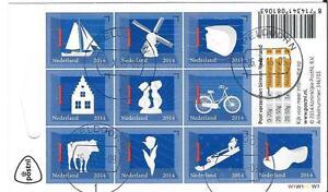 Nederland-Nederlandse-Iconen-2014-gestempeld
