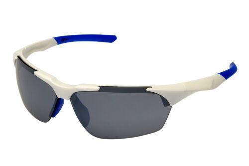 Sonnenbrille Schutzbrille Stadionbrille Auch für Hamburg  Fans Blau Weiß
