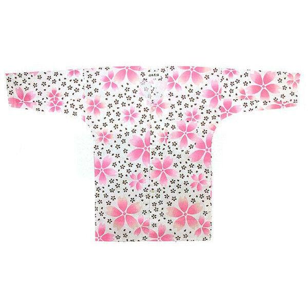 DM-D05788 Matsuri Festival Japanese Koiguchi Shirt Unisex S M L LL JAPAN