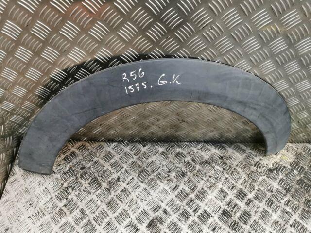 MINI R56 Paso de Rueda Trasero Izquierdo FENDER Moldura Para Cooper R56 7157105