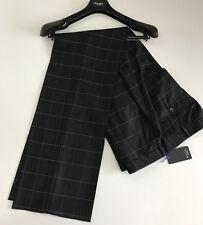 "Paul Smith Mens Trousers 33 / 34"" Waist Window Pane Check 100% Wool"
