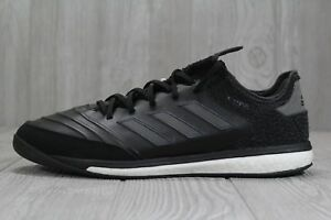 292802d4e03 37 New Adidas Mens Soccer Copa Tango 18.1 Shoes CP8998 Black White ...