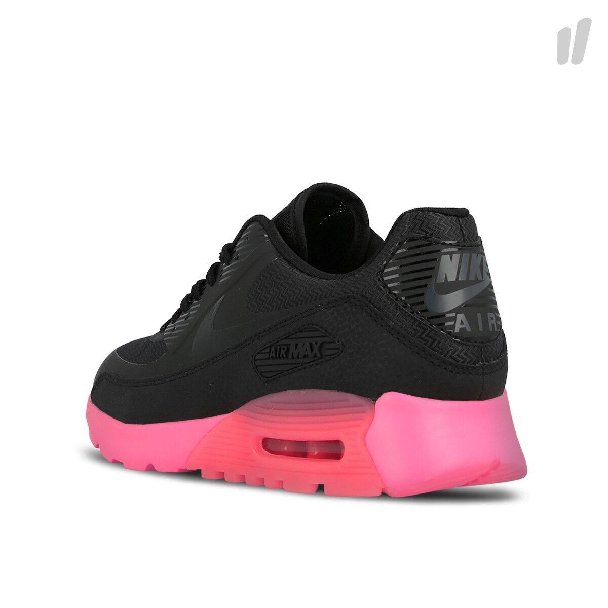 nike air max 90 - weißen digital - rosa - weißen - 845110-001 schwarz / schwarz wmn sz 6,5 ca302e