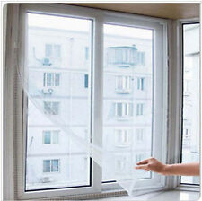 newAnti Insect Fly Bug Mosquito Door Window Curtain Mosquito Net 5*1.5 Meter
