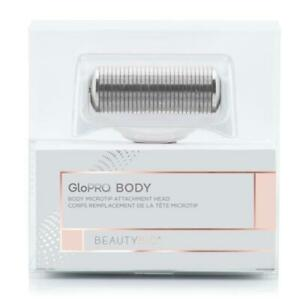 Beauty-Bioscience-GloPRO-Body-Roller-Head-White