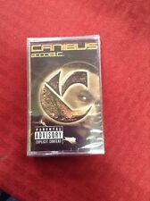 2000 B.C. [PA] by Canibus Cassette BRAND NEW SEALED