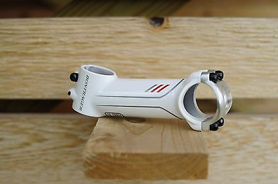 Answer Bicycle Stem 31.8 Dia 110mm Length 8 Deg Rise 3l