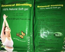 2 X Super Fast Weight Loss Botanical Herbal Supplement Slimming Diet New Sealed