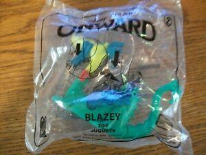 McDonald/'s 2020 Disney Pixar Onward BLAZEY happy Meal Toy  #2