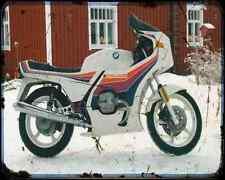 Bmw Krauser Mkm 1000 5 A4 Photo Print Motorbike Vintage Aged