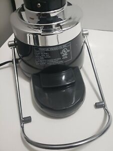 FUSION JUICER MT 1020 1 Replacement