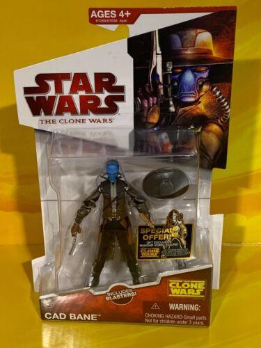 Cad Bane The Clone Wars Star Wars