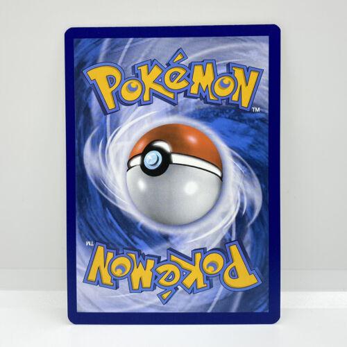 Pokemon Rapid Strike Energy Reverse Holo 140/163