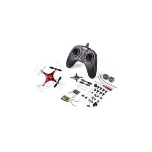 Velleman-Mini-Quad-Copter-Kit-RC