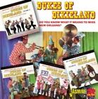 Do You Know What it Means to Miss New Orleans? by Dukes of Dixieland (CD, Jul-2014, 2 Discs, Jasmine Records)