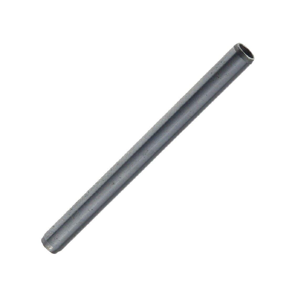 Zylinderstifte Innengew Form D geh m6 DIN 7979 DIN EN ISO 8735 blank d 5 - 8