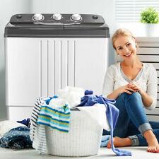 4.5KG Portable Mini Washing Machine Compact Twin Tub