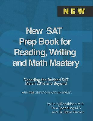Books to use on sat essay